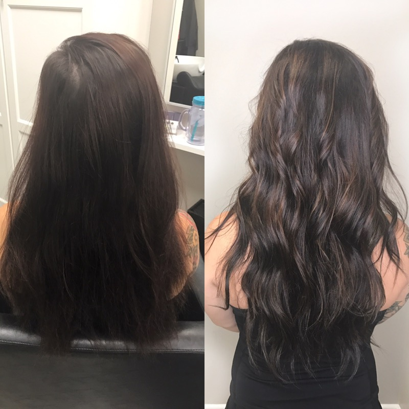 Get The 1 Secret To Natural Looking Hair Extensions